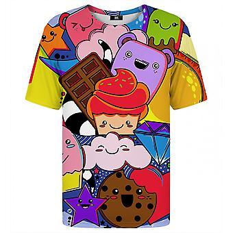 Herr Gugu Miss Go Kawaii T-shirt