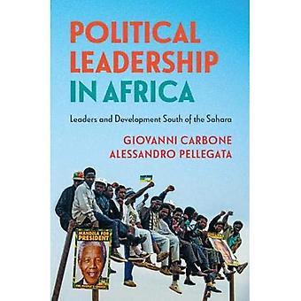 Politisk lederskab i Afrika: Ledere og udvikling syd for Sahara