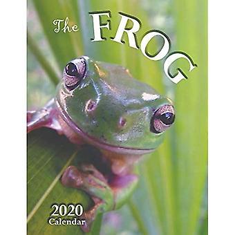 The Frog 2020 Calendar