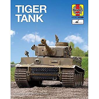 Tiger Tank (Pictogram)