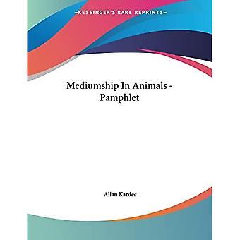 Mediumship in Animals