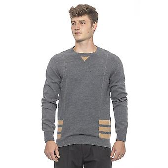 Alpha Studio Grigio sveter