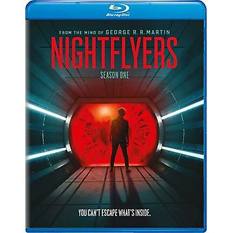 Nightflyers: Season One [Blu-ray] USA import