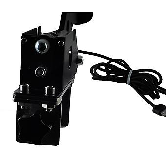 Sim Usb Handbrake Clamp For Racing Games (black)