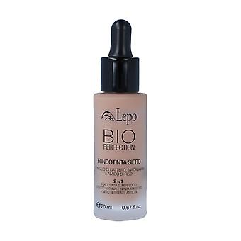 Bio perfection - serum foundation n. 03 20 ml