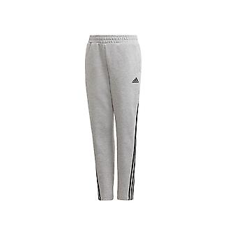 Adidas JR 3STRIPES Tapered GE0667 universal all year boy trousers