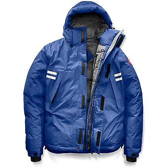 Canada Goose Mountaineer Jacket - Pacific  Blue
