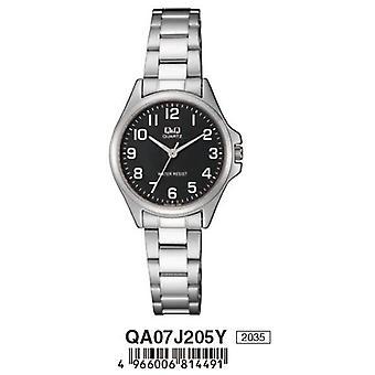 Q&q watch qa07y205y
