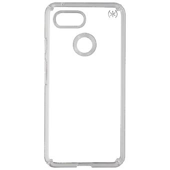Speck Presidio Stay Clear Case for Google Pixel 3 - Clear/Clear