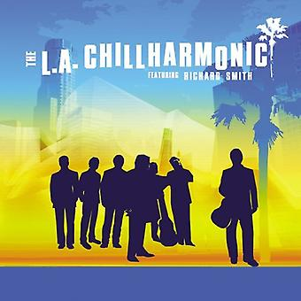 L.a. Chillharmonic - L.a. Chillharmonic [CD] USA import