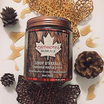 Canadian Maple Body Scrub