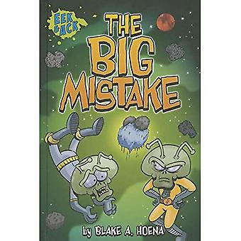 The Big Mistake (Eek and Ack)