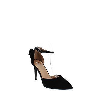 Material Girl | Pamer Ankle-Strap Pumps