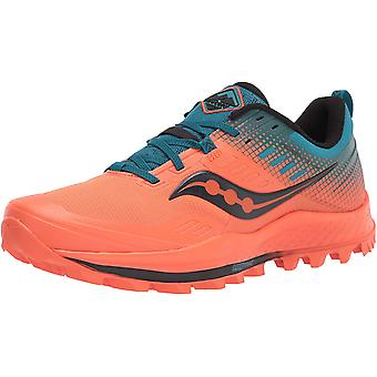 Saucony Mens Peregrine 10 ST Trail Running Shoes - AW20
