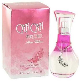 Kan Burlesk Av Paris Hilton Eau De Parfum Spray 1.7 Oz (kvinner) V728-517936