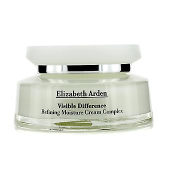 Elizabeth Arden Visible Difference Crema Hidratante 100ml Complejo / 3.4oz