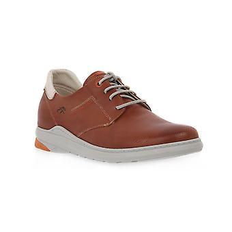 Fluchos gange cuero shoes
