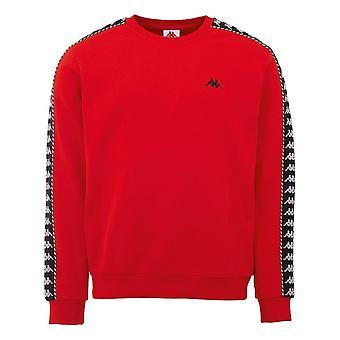 Kappa Ildan 309004181664 des sweat-shirts universels pour hommes toute l'année