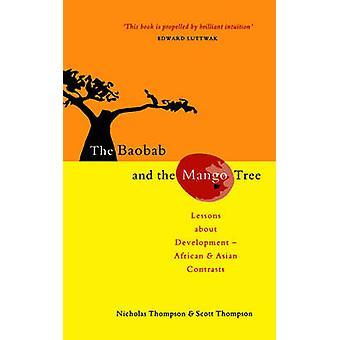 Nicholas ThompsonScott Thompsonin Baobab ja Mango-puu