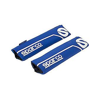 وسادة Sparco SPC1200 الأزرق (2 uds)