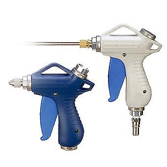 SMC Blow Gun Rc1/4 + Bottom Piping Entry + 2Mm Male Nozzle Diameter