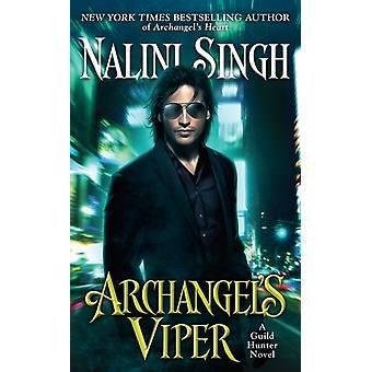 Ärkeänglarna Viper av Nalini Singh