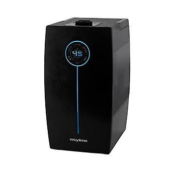 Stylies Hera-Ultrasonic humidifier with digital control warm mist 65 m²/160 m³