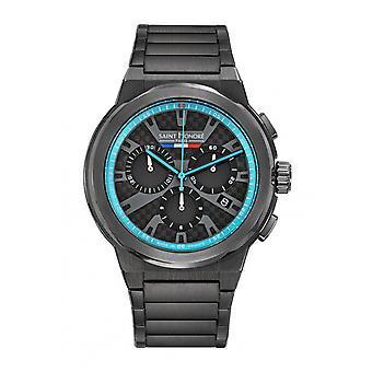 Men's Watch 8861497CDIV - Black Steel