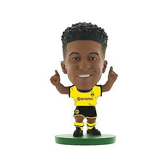 Borussia Dortmund Soccerstarz Jadon Sancho Hemma kit