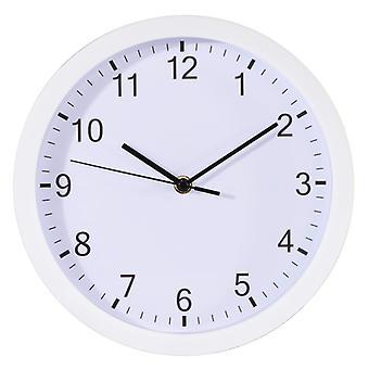 Hama Wall Clock Sheer 25 Cm low Noise blanc