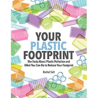 Your Plastic Footprint The Facts about Plastic and What You Can Do to Reduce Your Footprint The Facts about Plastic Pollution and What You Can Do to Reduce Your Footprint