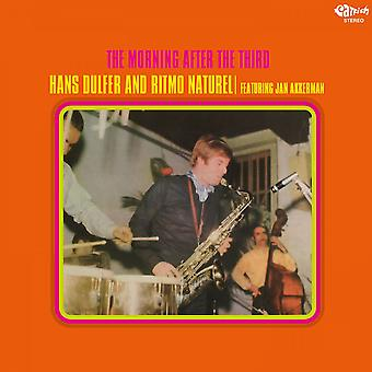 Hans Dulfer And Ritmo Naturel - The Morning After The Third Vinyl
