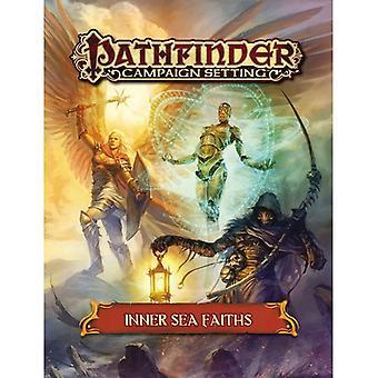 Pathfinder-campagnesetting: innerlijke zeegeloof