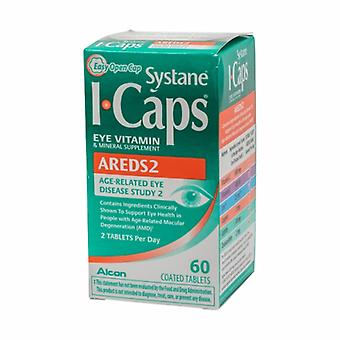 Systane Systane Icaps, 60 Tabs