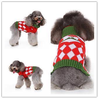 Lemmikkieläin toimittaa koiran vaatteita