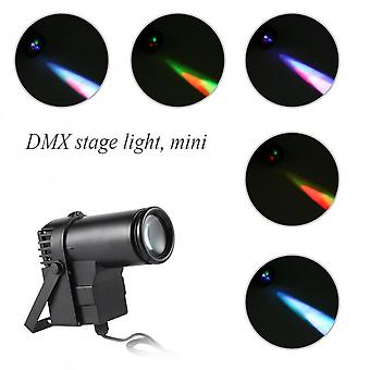 30w / Rgbw / Led-dmx512 Stage Light String Type Spotlight Party Outdoor Light