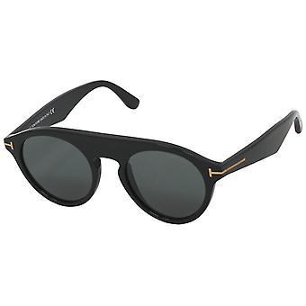Tom Ford Christopher-02 FT0633 001 Okulary przeciwsłoneczne