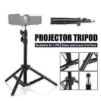 Projector mounts lcd projector and tripod mount bracket holder stand