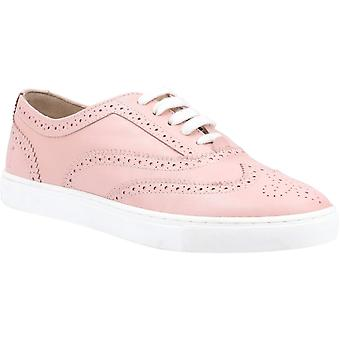 Hush Puppies Womens/Ladies Tammy Leather Brogues
