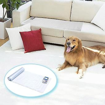 Pet Electrostatic Blanket Pet Electronic Training Supplies, Specification: 20x48 inches