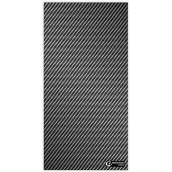 Rockycay serviette de gym antibactérienne - noir de carbone