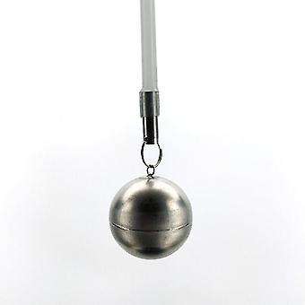 Ball Float & 8silicone Dip Tube-drakter Konisk og alle rundere modeller