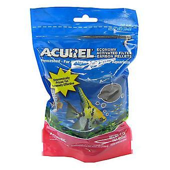 Acurel Economy Activated Filter Carbon Pellets - 16 oz