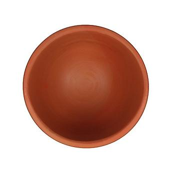 Something Different Terracotta Smudge Bowl
