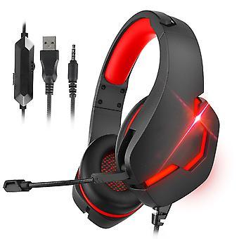 Gaming Headset Gaming Pc Hoofdtelefoon