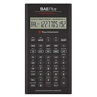 Texas Instruments BA II+ PRO Calculator (BAIIPLUSPROF)