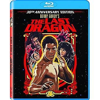 Last Dragon [Blu-ray] USA import
