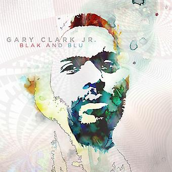 Gary Clark Jr. - Blak & Blu [CD] USA import