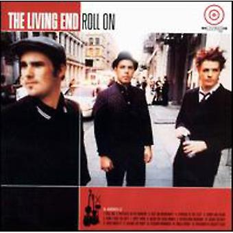 Living End - Roll on [CD] USA import
