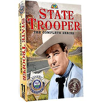 State Trooper: The Complete Series [DVD] USA import